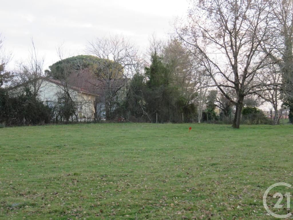Terrains du constructeur CENTURY 21 FLY IMMO • 1490 m² • LE FOSSAT