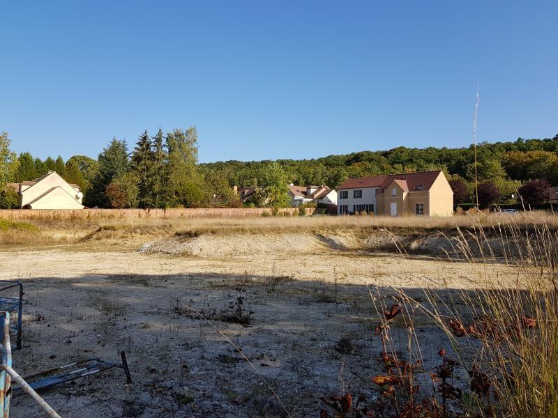 Terrains du constructeur AGENCE LE BAIL • 448 m² • MARINES