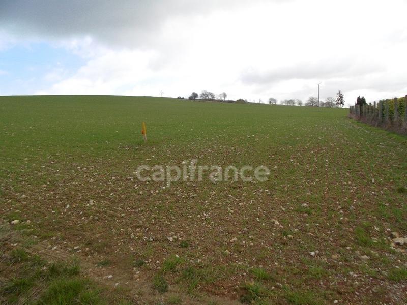 Terrains du constructeur CAPI FRANCE • 852 m² • FONTAINE LA GAILLARDE
