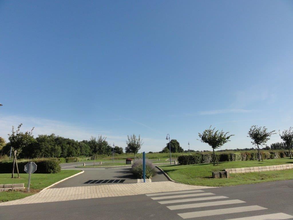 Terrains du constructeur ABEL IMMO • 0 m² • VARZAY