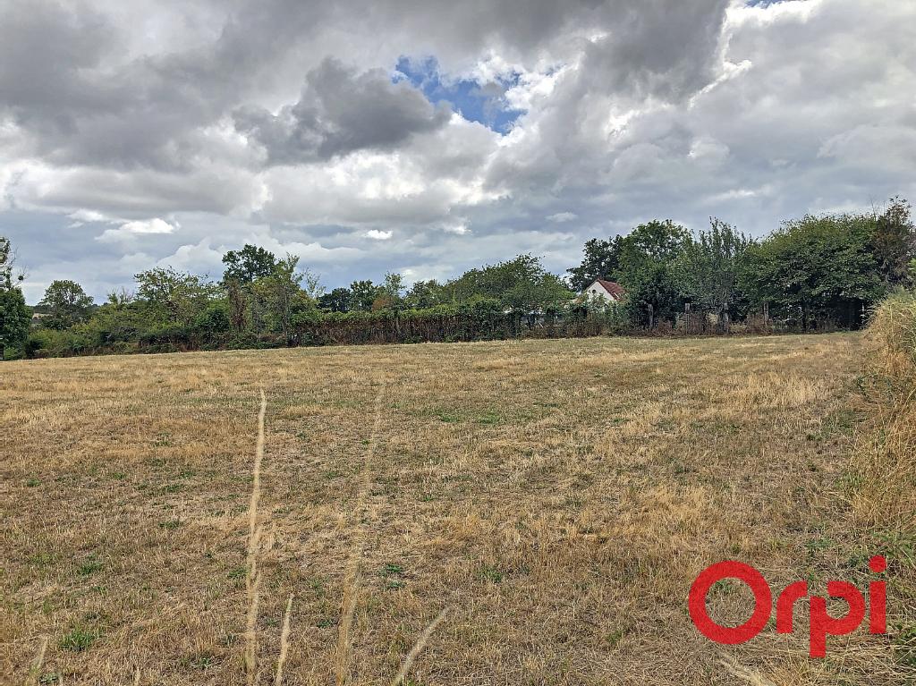 Terrains du constructeur ORPI PROMISSIMO • 5320 m² • DURDAT LAREQUILLE