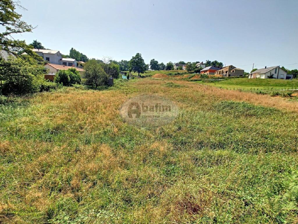 Terrains du constructeur ABAFIM • 3300 m² • TOURNAY