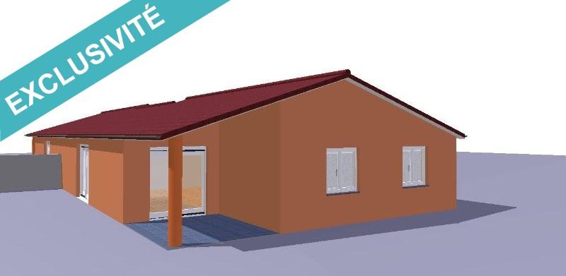 Terrains du constructeur SAFTI • 689 m² • TOURRETTES SUR LOUP