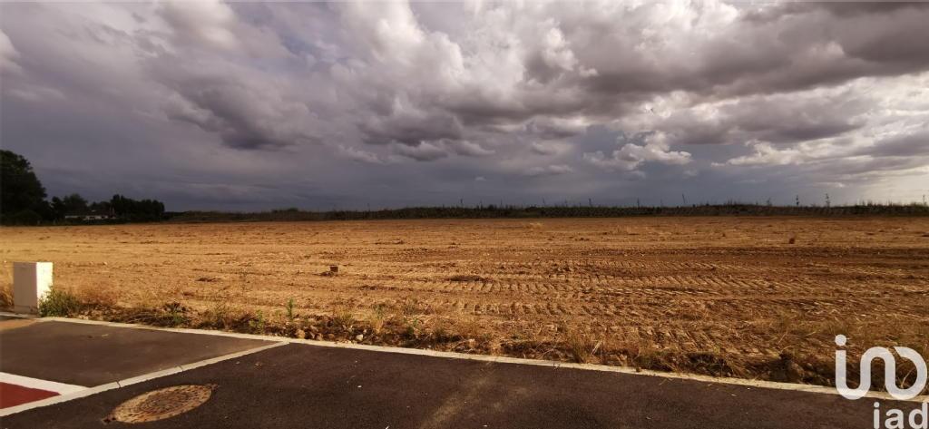 Terrains du constructeur IAD FRANCE • 430 m² • CHEROY