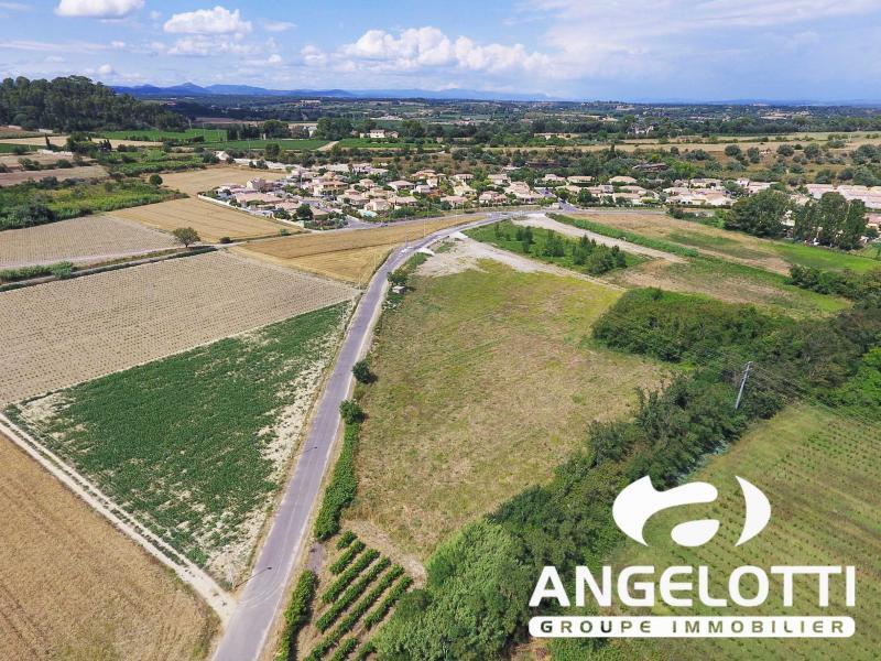 Terrains du constructeur GROUPE ANGELOTTI • 954 m² • PEZENAS