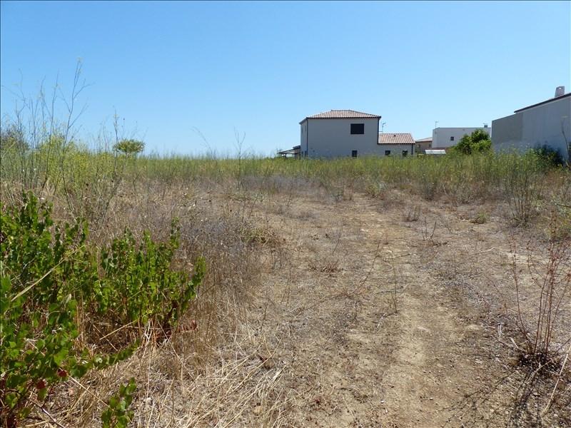 Terrains du constructeur AGENCE FRANCE SUD IMMOBILIER • 1760 m² • VENDRES