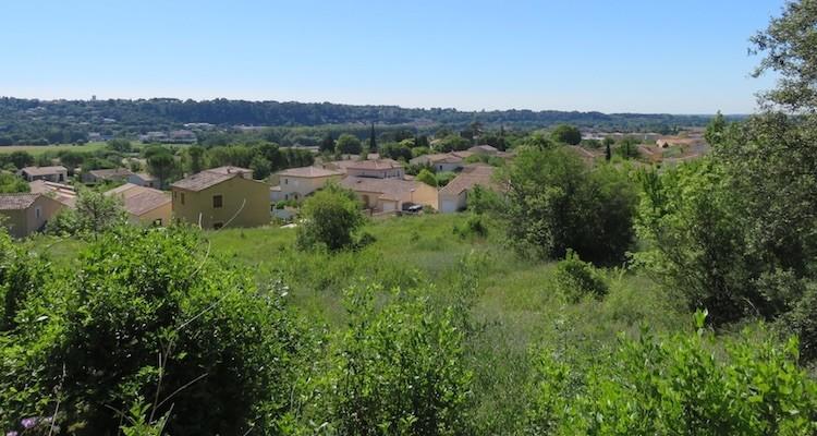Terrains du constructeur VILLAS BELLA 30 • 400 m² • SOMMIERES