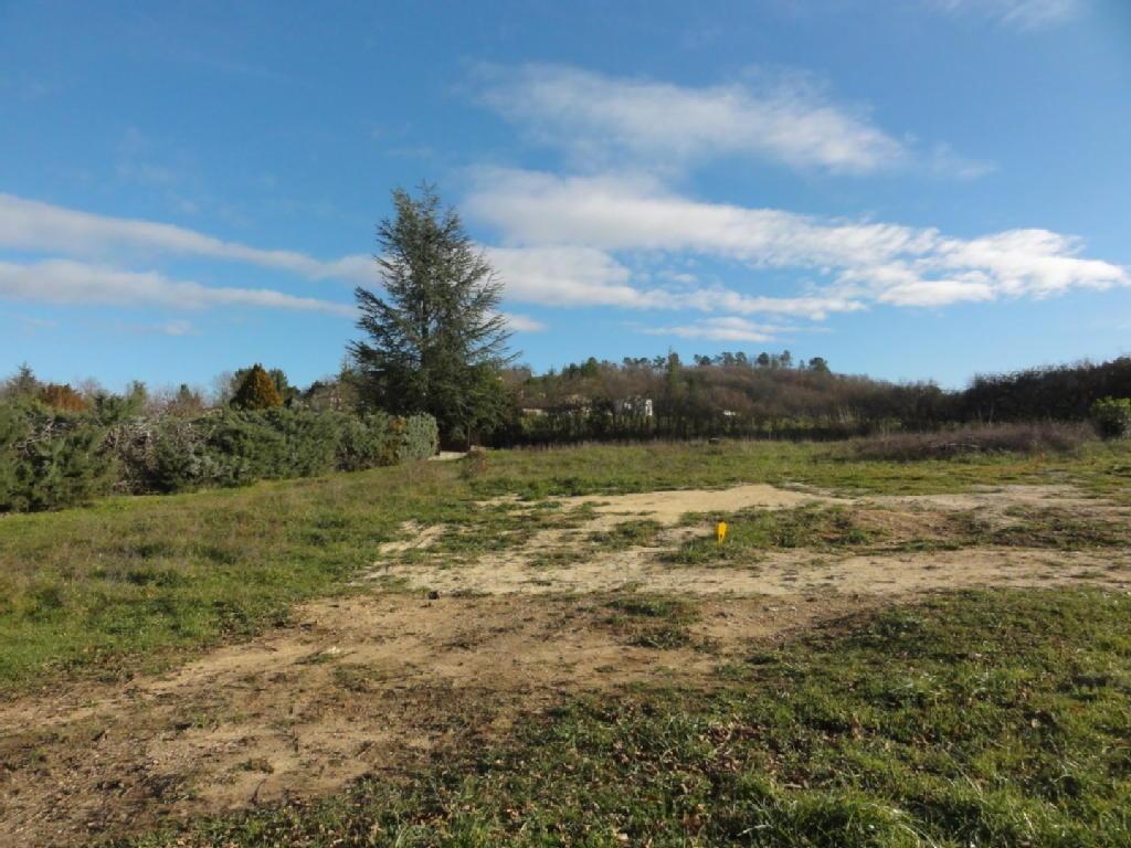 Terrains du constructeur COMPTOIR IMMOBILIER • 0 m² • RIVIERES