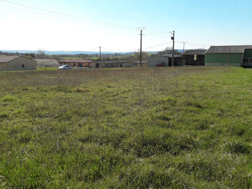 Terrains du constructeur OC  RESIDENCES • 2500 m² • CASTRES