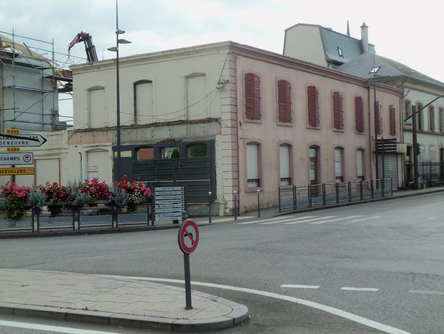 Terrains du constructeur LA COMPAGNIE DES AGENTS - LA COMPAGNIE • 0 m² • BACCARAT