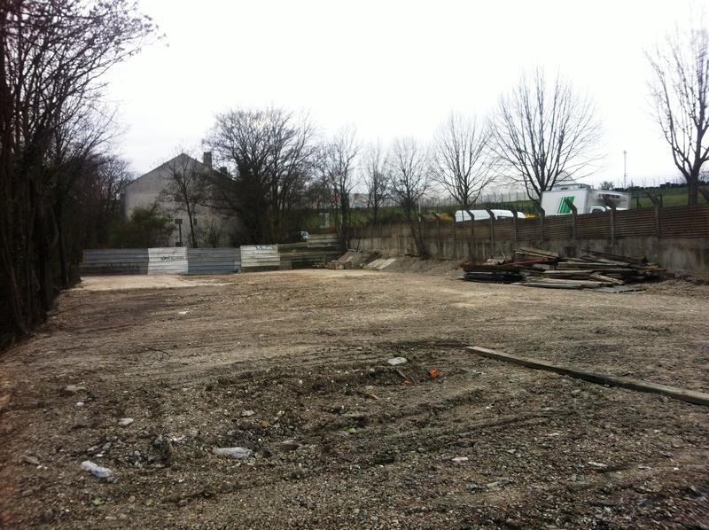 Terrains du constructeur HP IMMOBILIER • 700 m² • NOISY LE SEC