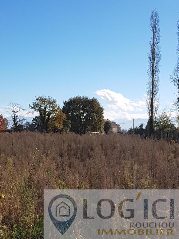 Terrains du constructeur LOG'ICI IMMOBILIER • 2344 m² • SENDETS