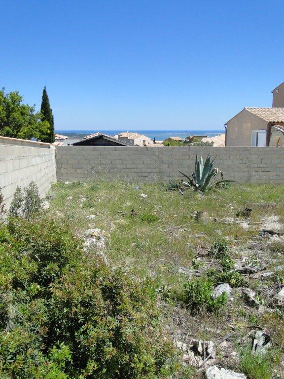 Terrains du constructeur RESEAU SUD IMMO • 0 m² • FITOU