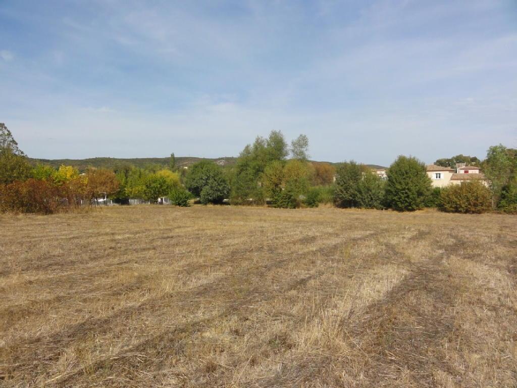 Terrains du constructeur COMPTOIR IMMOBILIER • 0 m² • ALES