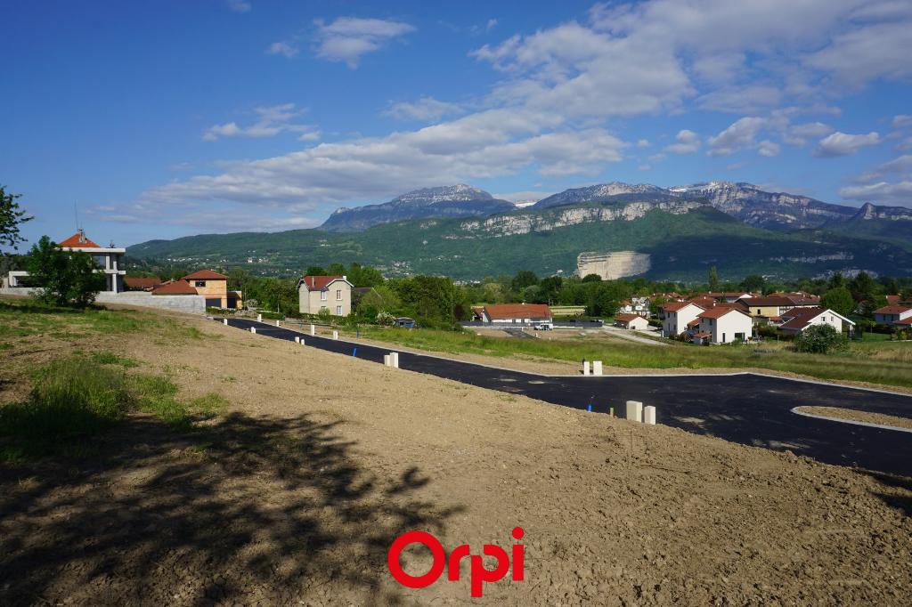 Terrains du constructeur ORPI MOIRANS AFG • 405 m² • SAINT JEAN DE MOIRANS