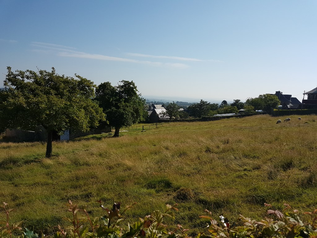 Terrains du constructeur GUY HOQUET • 1058 m² • SAINT SEVER CALVADOS