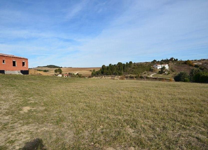 Terrains du constructeur MAISONS FRANCE CONFORT • 775 m² • LAVALETTE