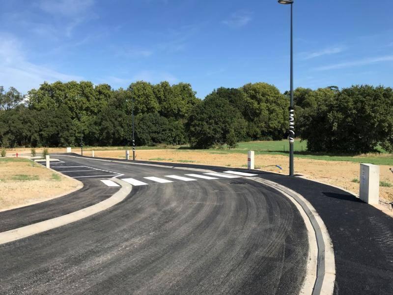 Terrains du constructeur MAISONS FRANCE CONFORT • 400 m² • ALZONNE