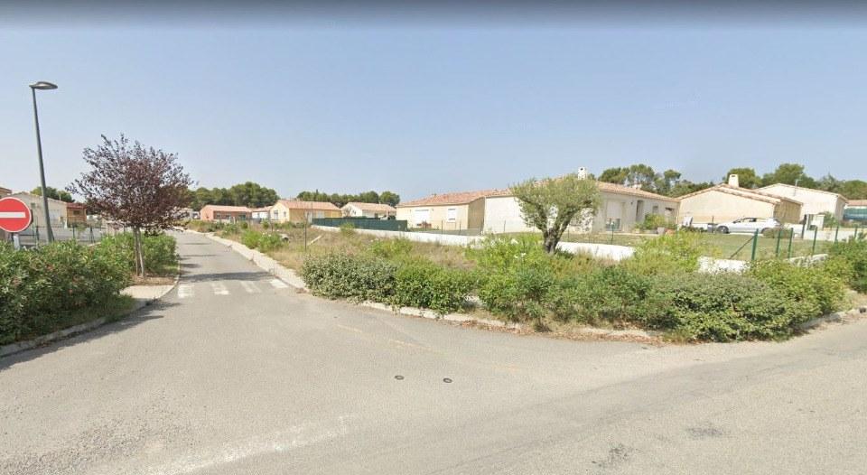 Terrains du constructeur MAISONS FRANCE CONFORT • 550 m² • LAVALETTE