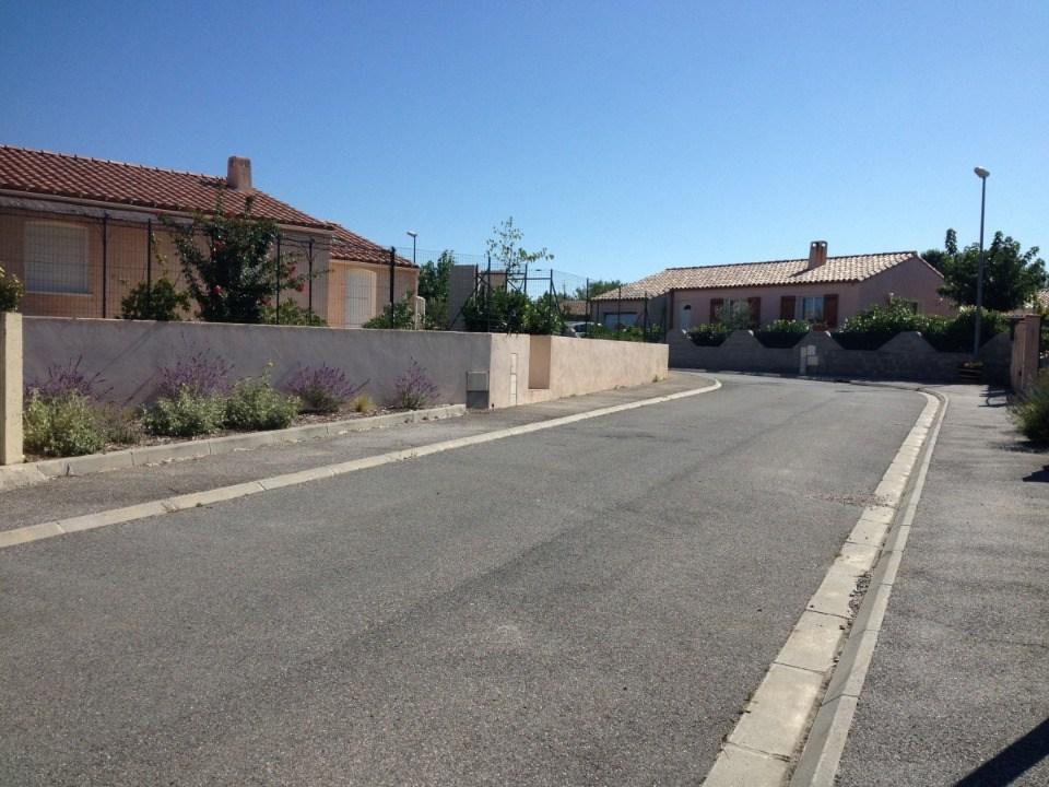 Terrains du constructeur MAISONS FRANCE CONFORT • 540 m² • LAURAGUEL