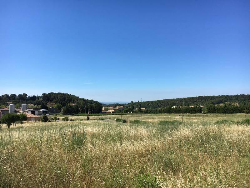 Terrains du constructeur MAISONS FRANCE CONFORT • 500 m² • VILLENEUVE MINERVOIS