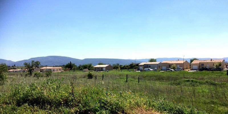 Terrains du constructeur MAISONS FRANCE CONFORT • 310 m² • TREBES