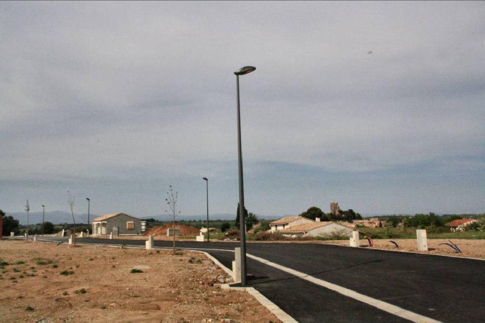 Terrains du constructeur MAISONS FRANCE CONFORT • 500 m² • PUICHERIC