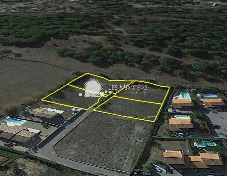 Terrains du constructeur AGENCE LES MIMOSAS • 0 m² • FREJUS