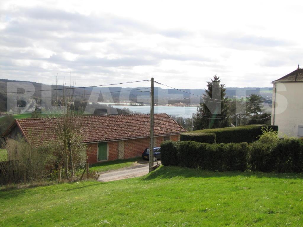 Terrains du constructeur BL AGENTS • 1214 m² • LA FERTE SOUS JOUARRE