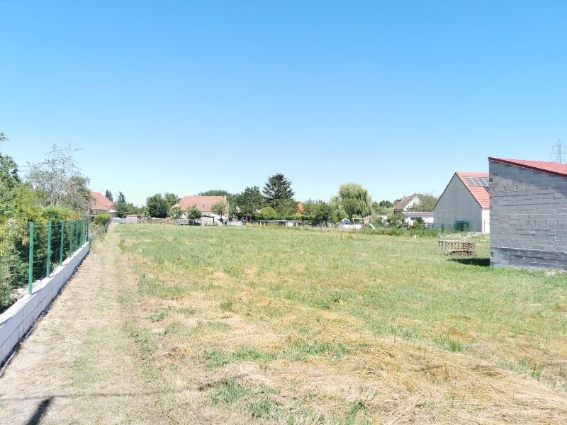 Terrains du constructeur ORPI CHALLENGE IMMOBILIER • 1396 m² • TERGNIER