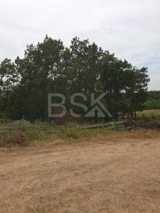 Terrains du constructeur BSK IMMOBILIER • 1202 m² • MONCLAR DE QUERCY