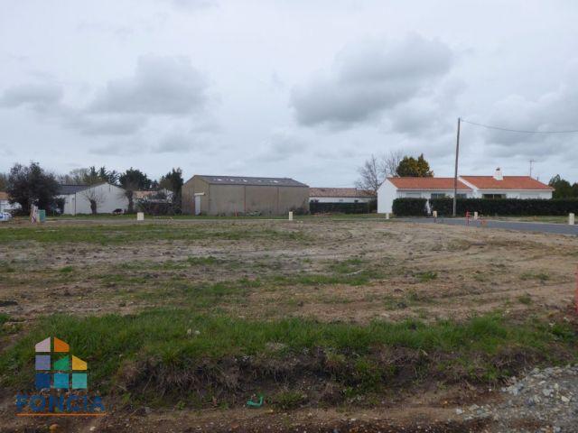 Terrains du constructeur FONCIA TRANSACTION LOIRE ATLANTIQUE • 0 m² • CHALLANS