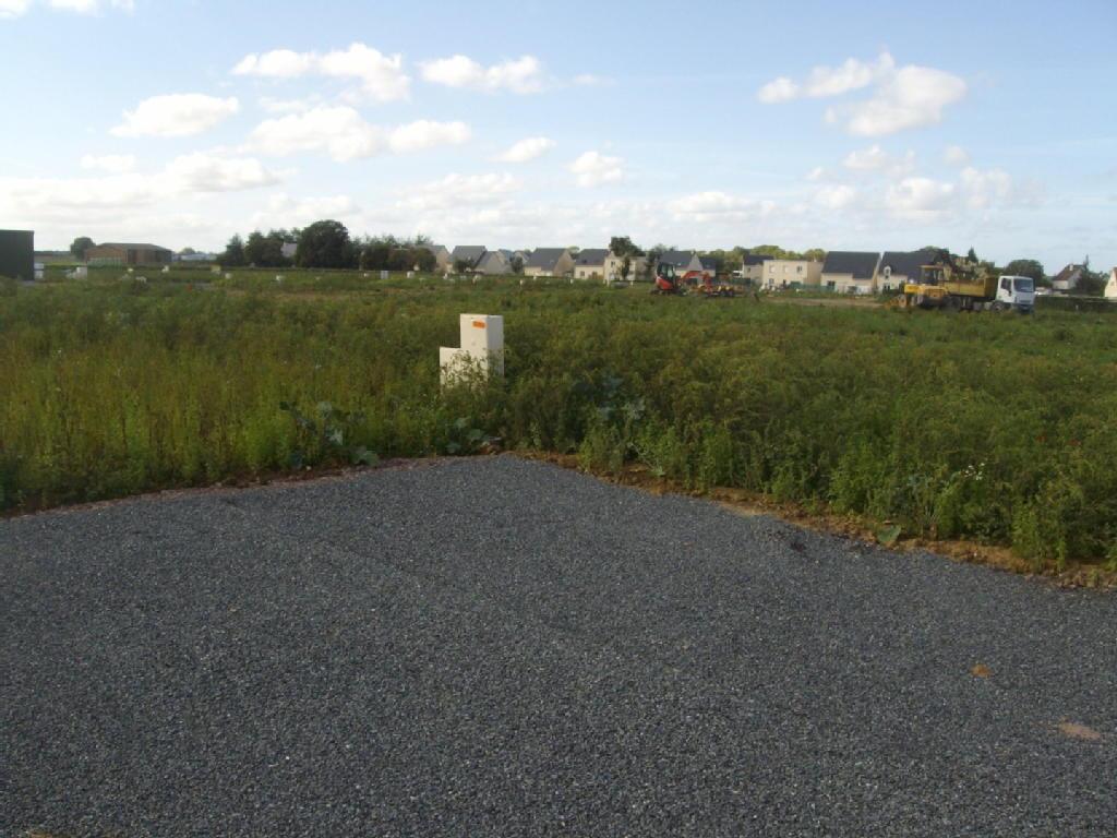 Terrains du constructeur REZOXIMO • 486 m² • MOULT