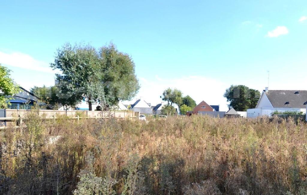Terrains du constructeur OFIC IMMOBILIER SARZEAU • 547 m² • SARZEAU