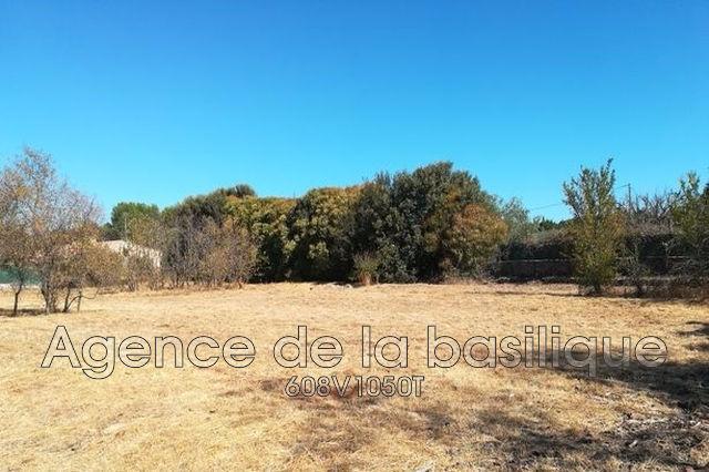 Terrains du constructeur AGENCE DE LA BASILIQUE • 1880 m² • SAINT MAXIMIN LA SAINTE BAUME