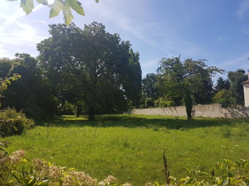Terrains du constructeur ARTHUR WINLEY CHAMBLY • 1288 m² • RONQUEROLLES