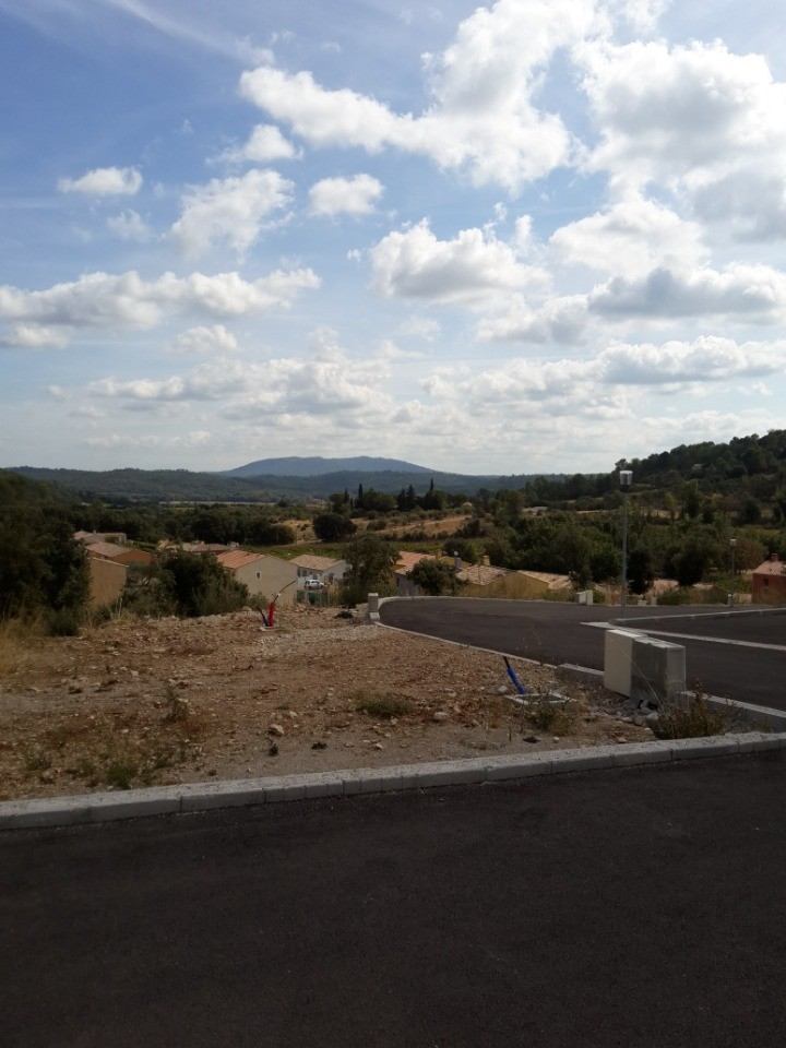 Terrains du constructeur LES MAISONS DE MANON • 400 m² • SEILLONS SOURCE D'ARGENS
