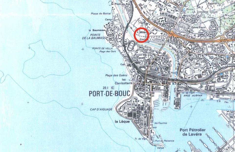 Terrains du constructeur LES MAISONS DE MANON • 225 m² • PORT DE BOUC