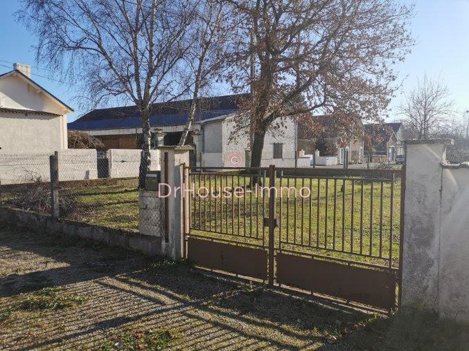 Terrains du constructeur Dr House immo • 400 m² • MARIGNY BRIZAY