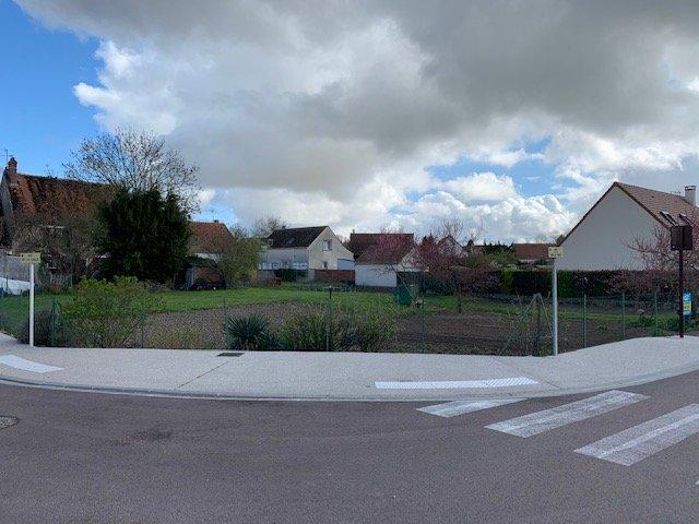 Terrains du constructeur ACTIF VAUX LE PENIL • 998 m² • GRANDPUITS BAILLY CARROIS