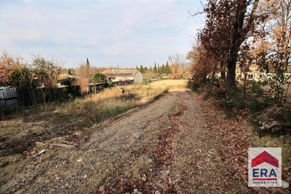 Terrains du constructeur ERA PROVENCE IMMOBILIER • 2420 m² • BOLLENE