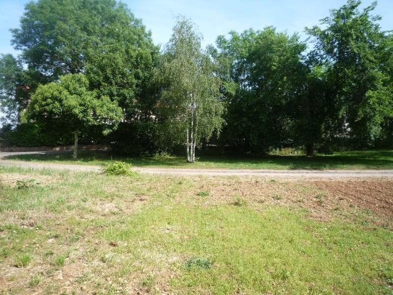 Terrains du constructeur AGENCE ADI IMMOBILIER • 1000 m² • SAINTE EANNE