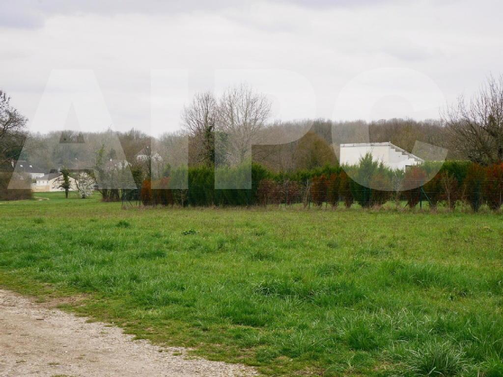 Terrains du constructeur AIPC • 0 m² • JOUY SUR MORIN