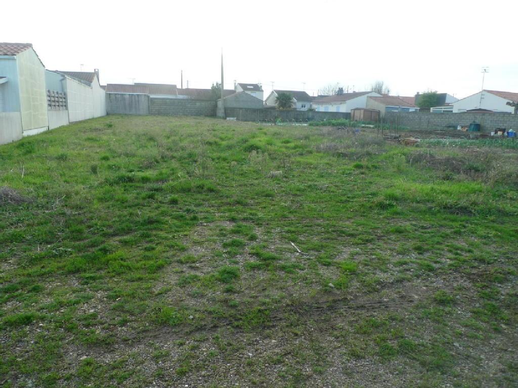 Terrains du constructeur icocc immobilier • 0 m² • L'AIGUILLON SUR MER