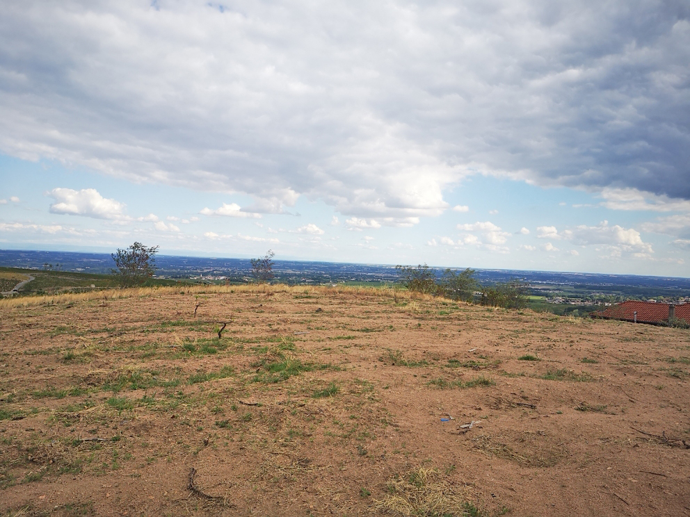 Terrains du constructeur MAISONS ARLOGIS VILLEFRANCHE • 721 m² • CHIROUBLES