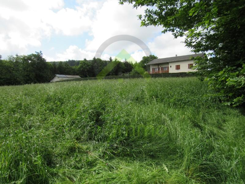 Terrains du constructeur 3G IMMO CONSULTANT • 1700 m² • LE BEZ