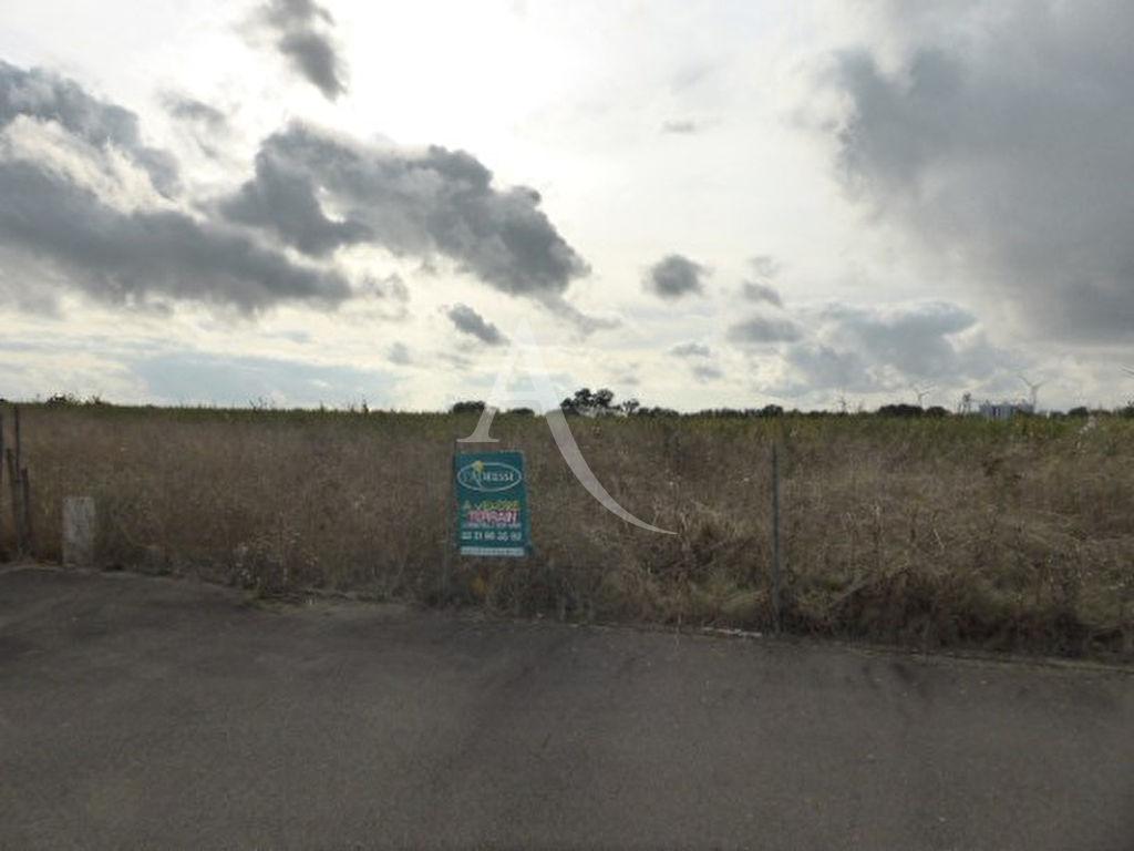 Terrains du constructeur L ADRESSE LONGEVILLE SUR MER • 479 m² • ANGLES