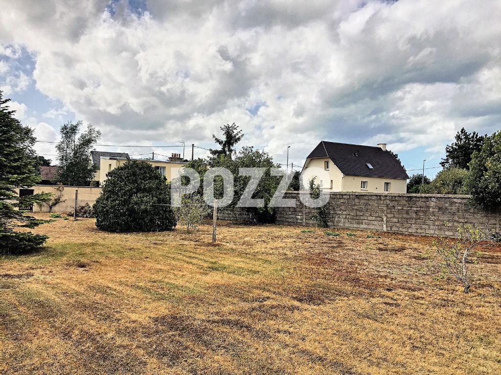 Terrains du constructeur POZZO TRANSACTION • 305 m² • SAINT PAIR SUR MER