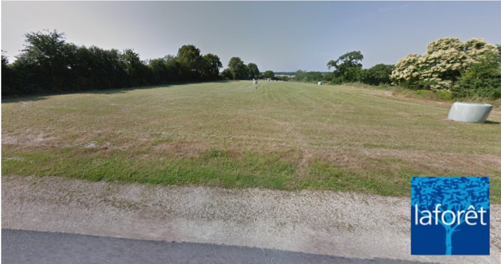 Terrains du constructeur LAFORET NORD DEUX-SÈVRES Agence de Mauleon • 595 m² • LA PETITE BOISSIERE