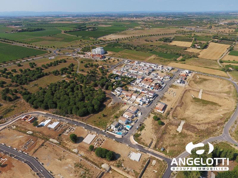 Terrains du constructeur GROUPE ANGELOTTI • 372 m² • SERIGNAN
